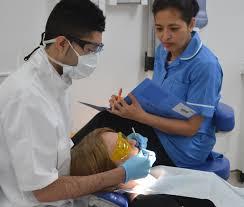 barts health current vacancies dental