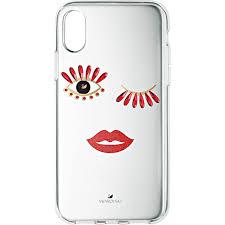 New <b>Love Чехол</b> для смартфона, iPhone® X/XS Swarovski.com