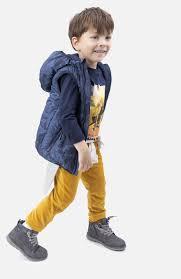 Утепленные <b>жилеты</b> для мальчиков - <b>PlayToday</b>