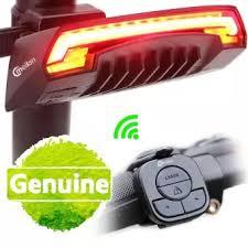 PAlight <b>Meilan X5</b> Wireless <b>Bike</b> Tail Light Remote Control ...