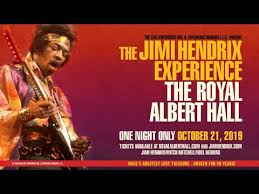 50 Years Later, Watching <b>Jimi Hendrix</b> Onstage (On Film)