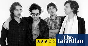 <b>Phoenix</b> – <b>Wolfgang</b> Amadeus Phoenix | Music | The Guardian