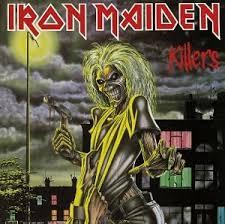 <b>Killers</b> (álbum de <b>Iron Maiden</b>) – Wikipédia, a enciclopédia livre