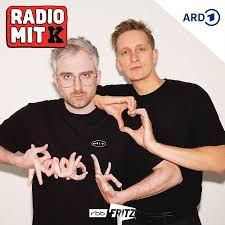 Radio mit K | Koproduktion von Puls, SPUTNIK, 1 Live und Fritz
