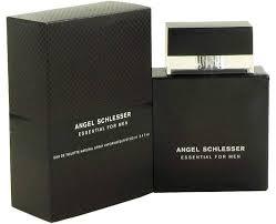 <b>Angel Schlesser</b> Essential Cologne By <b>Angel Schlesser</b> for <b>Men</b>