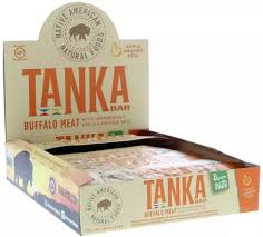 Tanka <b>Meat</b> Snacks <b>Bar</b>