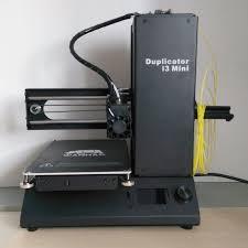 Обзор от покупателя на <b>3D Принтер Wanhao Duplicator</b> i3 mini ...