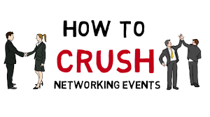 how to network get a big 4 accounting job through networking how to network get a big 4 accounting job through networking events
