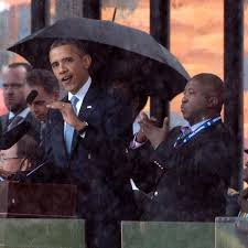 Nelson Mandela memorial sign language interpreter blames ...