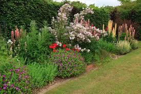 Small Picture Perfect Garden Borders For Design