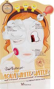 Отбеливающая <b>маска для лица</b> — купить с бесплатной ...