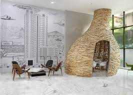 the baya park company office design by planet 3 studios baya park company office design