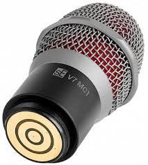 Купить <b>Микрофонный капсюль</b> SE ELECTRONICS V7 MC1 с ...