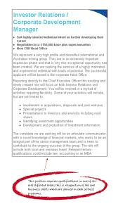 business administration postgraduate area of study degrees example job ad example job ad