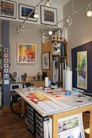 first friday in denvers artdistrict on santa fe artistic home office track