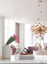 nymph chandelier by koket interior design lighting chandeliers lamps living room chandelier ideas home interior lighting chandelier