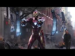 "<b>Avengers</b>: <b>Infinity War</b> (2018) - ""It's <b>Nano</b> Tech"" | Movie Clip - YouTube"