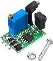 ILS - 6mA 3-100CM Adjustable Infrared Digital ... - Amazon.com