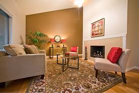 Red Wall Living Room Decorating And Archives Page 3 Of 7 House Decor Picture