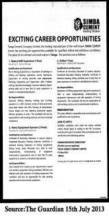 quarry shift supervisor heavy equipment operator driller tayoa job description