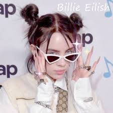 Billie Eilish Personality triangle Cat Eye Sunglasses retro-<b>European</b> ...
