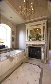 luxury master bedroom fireplace bathrooms  ideas about bathroom fireplace on pinterest dream bathrooms cozy bath