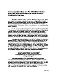 service for you   compare and contrast essay examples short  compare and contrast essay examples short stories