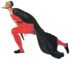 Resultado de imagem para personagens da commedia dell arte -imagens de Scaramuccia