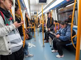 Resultado de imagen de metro de madrid