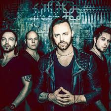 <b>Bullet for My Valentine</b> Lyrics, Songs, and Albums | Genius