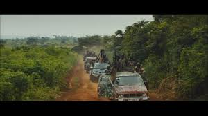 beasts of no nation and the loss of innocence unfettered equality beasts of no nation trucks