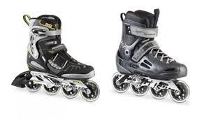 <b>Brake</b> vs. <b>No Brake</b> - Rollerblade USA