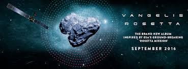 New <b>Vangelis</b> album inspired by ESA's <b>Rosetta</b> mission – <b>Rosetta</b> ...