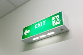 how to exit your job the lawyer legal news and jobs most people have a pretty good plan for finding a new role but very few have a plan for a sudden redundancy or losing their job having a backup plan can