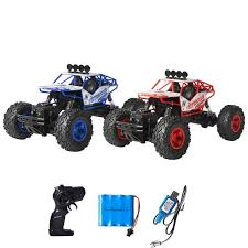 2.4G <b>Large Remote Control Car</b> Drift Off-Road Vehicle Four-Wheel ...