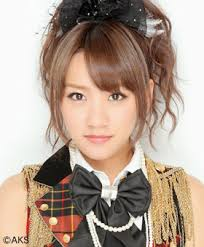 It has been announced during the 3-day concert of idol group AKB48 at Tokyo Dome, that now General Manager, Minami Takahashi will be making her debut as a ... - takahashi_minami2012