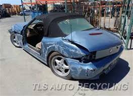 1998 bmw z3 parts stock 6156yl bmw z3 1996 front angle aa