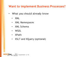 11 want to implement business advanced concepts business