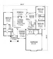 Basement Entry House Plans   Narrow Lot House Plans With Garage        Basement Entry House Plans   House Plans With Side Load Garage