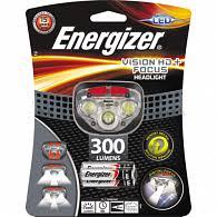 <b>Фонарь Energizer</b> HL Vision + Focus <b>ENR</b> налобный купить | цены ...