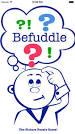 Images & Illustrations of befuddle