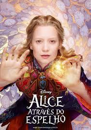 Alice Através do Espelho – HD 1080p Legendado
