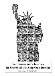 niches latini bathroom ajpg d a: mateo camarillo recently published an immigrants journey in search of the american dream a book where he shares his life experiences which cover the last