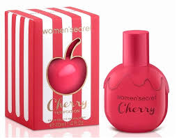 <b>Women</b>'<b>secret Cherry</b> Temptation EDT 40ml   Buy Online   Ubuy ...