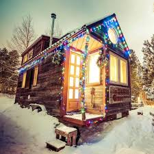 50 <b>Tiny Homes</b> Dressed up for the Holidays | The Family Handyman