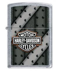 <b>Zippo 207 Harley Davidson</b> - <b>зажигалка</b>