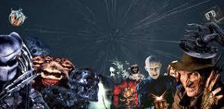 Эстетика кошмара: Новые <b>герои ужасов</b> :: Лекция :: Мероприятие ...