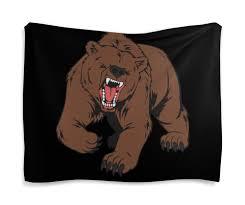 Гобелен 180х145 <b>Bear</b> / Медведь #1964344 от crash