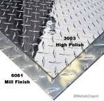 <b>Metals</b> Depot® - <b>Diamond Plate</b>