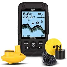 LUCKY FF718LiD Portable Fish Finder <b>Fishing Gear</b> Sale, Price ...